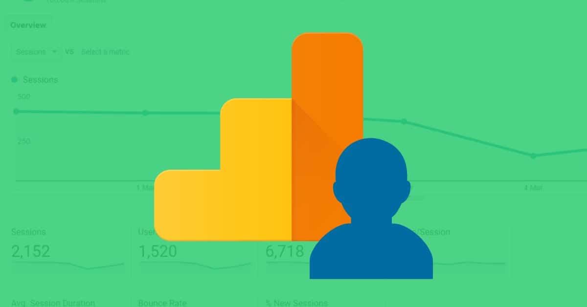 Google Analytics Beginner Guide Blog Featured Image