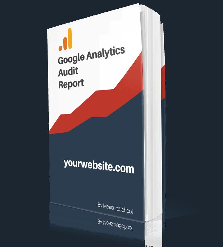 google-analytics-audit